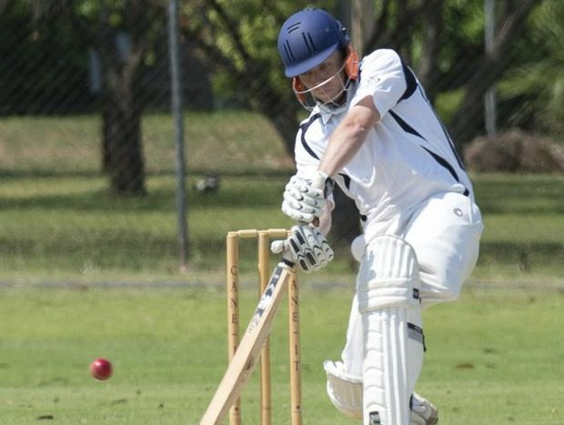 Met-Easts batsman Sean Miller will be looking forward to the chance to play more T20 games on Sunday.