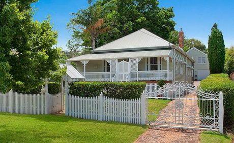 12 Prospect Street, North Toowoomba.