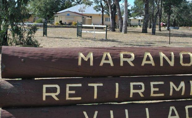 Council has gifted 20 Maranoa Retirement Village bed licences to Pinaroo to go across when the new Mitchell MPHS replaces the Village in mid 2013.
