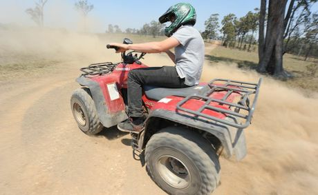Tragic deaths resulting from quad bike riding have resulted in safety warnings.