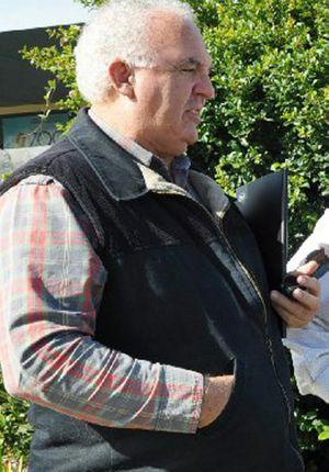 CCIM chair Paul Lancaster