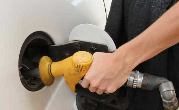 Ipswich drivers paid high prices for diesel during November as profit margins rose.