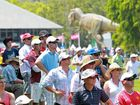 More than 10 venues competing for chance to host PGA