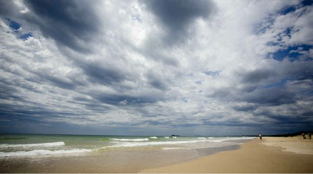 SUNSHINE Coast could be in for a storm this Boxing Day.