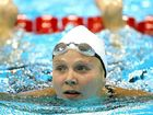 Schlanger shrugs off her poor results in Brisbane