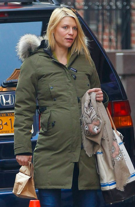 Claire Danes gives birth to baby boy | Sunshine Coast Daily