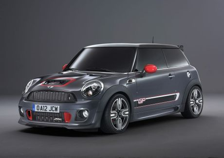While more Mini JCW GP Editions have been sourced, nearly