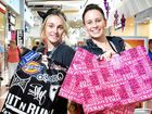 Last-minute gift rush to top off strong sales