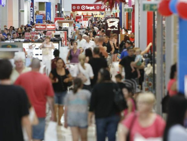 The ARA predicts Queensland will see $3 billion in post-christmas sales, NSW $4.5 billion and Victoria $3.7 billion.