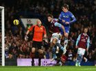 Chelsea's Fernando Torres strikes fear into Norwich City