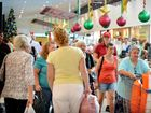 OPINION: Why I love the buzz of a store at Christmas time