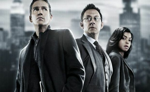 Our top pick: Person of Interest on Nine.