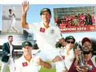 2012: A titanic year on the world's cricket fields