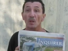Australian freed after being held captive for 15 months