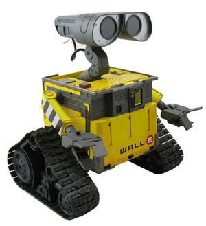 Wall-E was a great movie, according to Joseph.