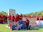 Volunteers sought to lend a hand at Gallipoli next year