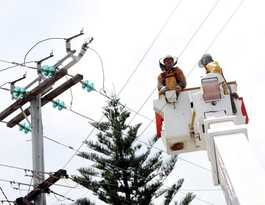 Power outage impacts 2400 in Bargara and Innes Park