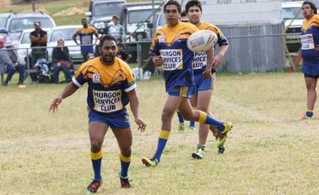 DECISION ON 2013: The Murgon Mustangs will hold a meeting to decide whether to enter an A-grade team in this year's South Burnett Premier League competition.