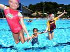 Tweed pools a popular spot these school holidays