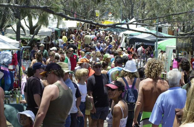 Byron Beachside Markets