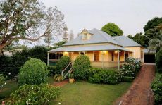 This 100-year-old colonial home is ideally placed in the East Toowoomba school precinct.