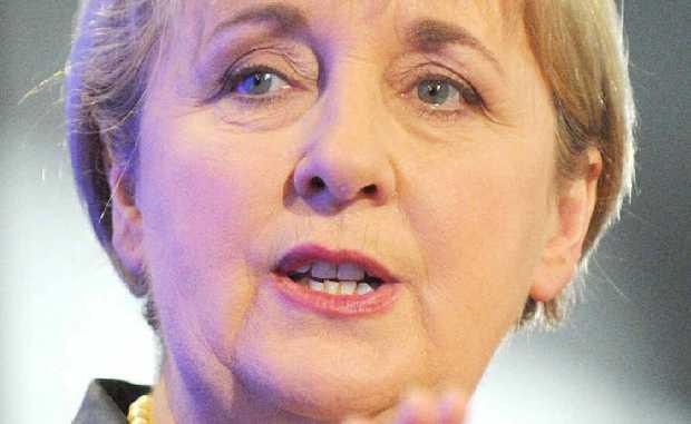Minister for Families, Jenny Macklin.