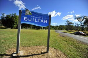 Welcome to Builyan in the Boyne Valley.