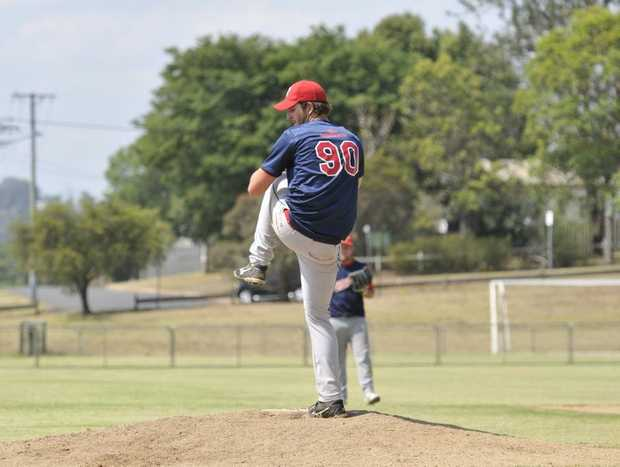 Phil Vanderneut will lead Rangers' pitching this weekend against All Stars.