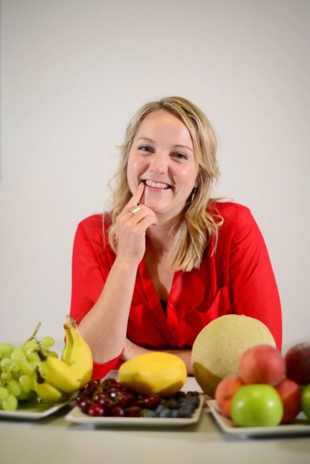 Gladstone Holistic Health naturopath Stacey McCosker.