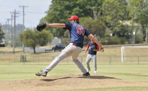 Phil Vanderneut led the way for Rangers against All Stars today.