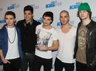The Wanted band member offered to fight One Direction