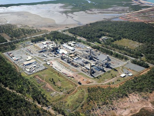 Explosives giant, Orica, has plans to build a second ammonium nitrate plant in central Queensland to supplement its Gladstone operation.