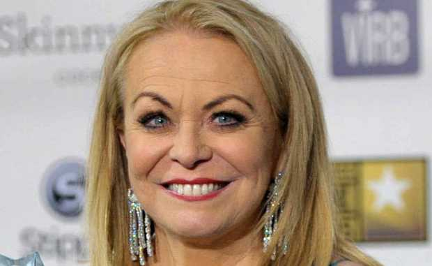Jacki Weaver has been nominated for an Oscar.