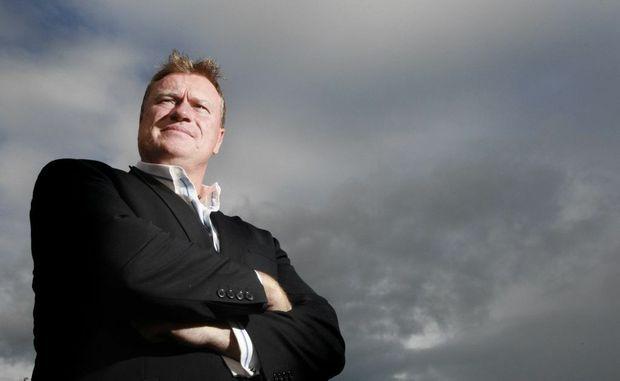 Western Corridor NRL bid boss Steve Johnson.