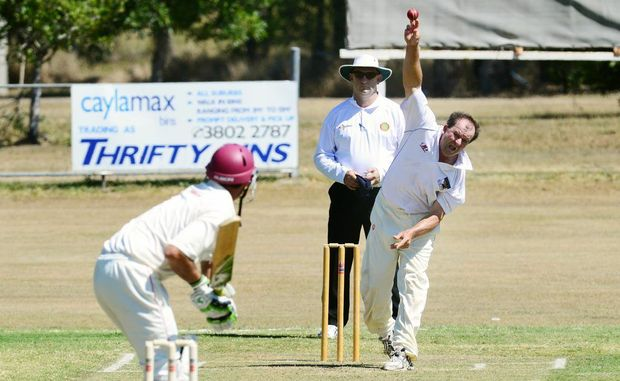 Craig Jesberg (bowling) will coach the Hornets in preparation for their game against Toowoomba.