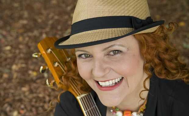 Toowoomba singer songwriter Victoria Edwards is a 2013 Toyota Star Maker Finalist.