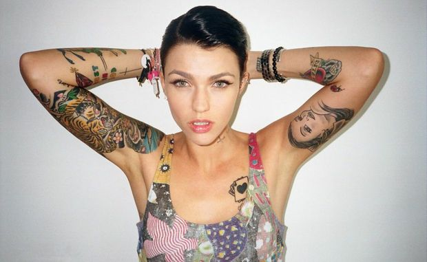 The famous Ruby Rose is coming to Gladstone to showcase her beats to the region.