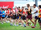 Reigning league premiers look strong as training starts