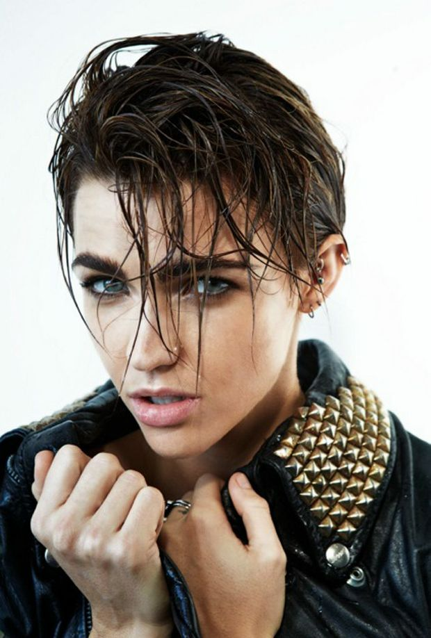 Ruby Rose will hit Gladstone's Harvey Road Tavern for Australia Day celebrations on Sunday January 27.
