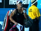 Stosur taken down by Jenkovic in round one of Grand Prix