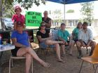 Moura community holds strong as hospital meeting approaches