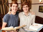 University dreams come true for talented twins