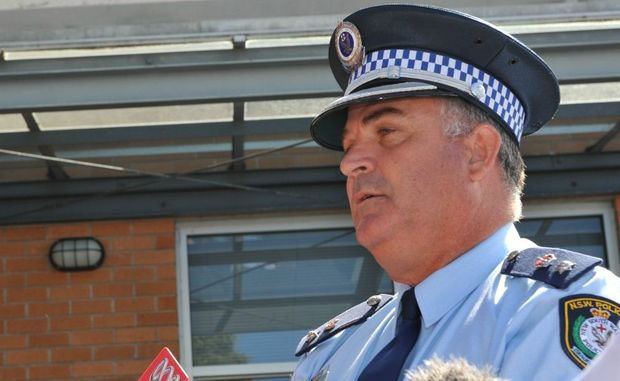 Coffs Clarence Police Commander Superintendent Mark Holahan has told the local troops they face just one more summer in the outdated Coffs Harbour Police Station.
