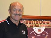WALLY Lewis says divine intervention has played its part in Queensland's dominant decade. And it's not the first time the footy gods have blessed the Maroons.