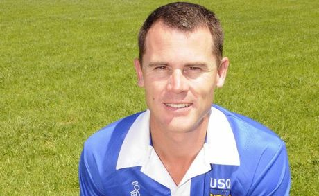 Greg Convery rejoining USQ as coach for the 2013 Darling Downs rugby season.