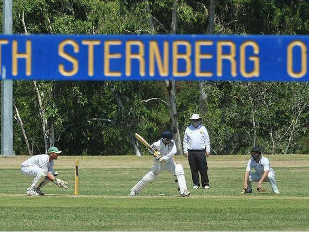 WELCOME BACK: Northsiders returned to their home ground last week after two long years away.