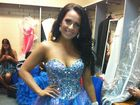 Our Ashley-Rae makes top four in Miss Galaxy state finals
