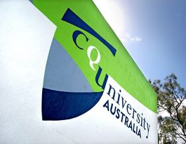 Is a name change on the cards for CQUniversity?