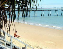 Fraser Coast tourism increase double Gold Coast's