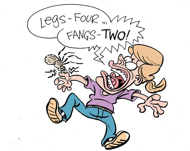 Harry Bruce cartoon for A Yank in Oz column January 21, 2013